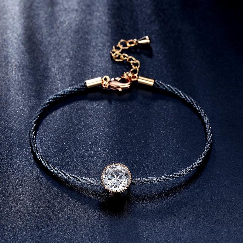 Tender Crystal - Armband