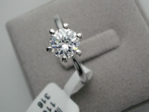 Occasion - Silber Ring