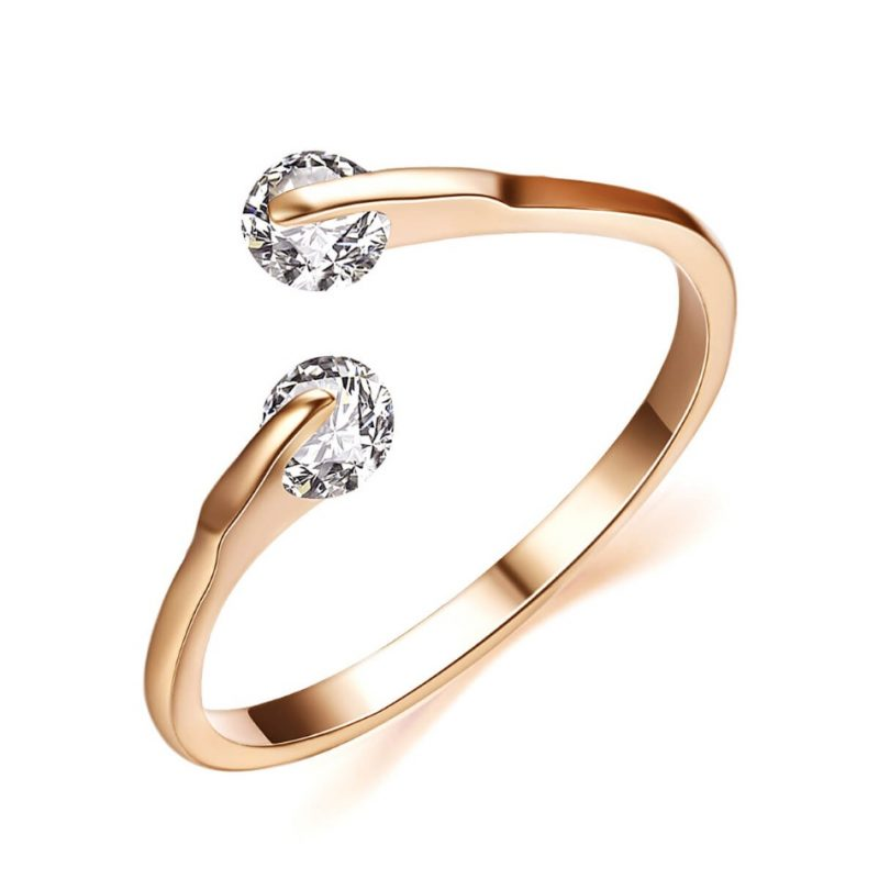 Elegance Shape - Ring