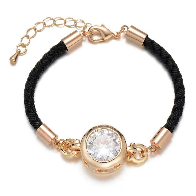 Braidet Barock - Armband