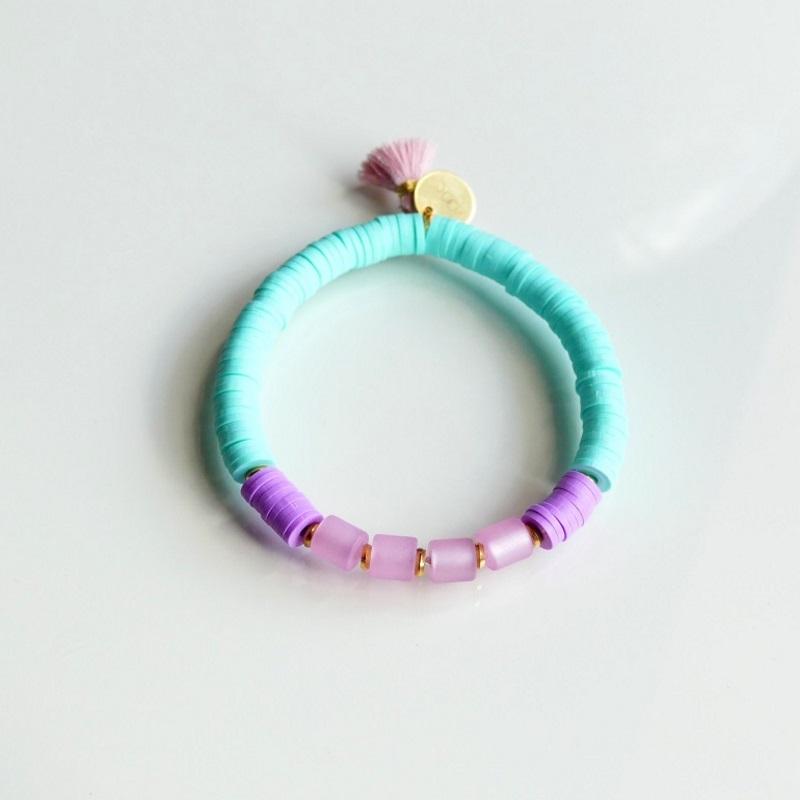 'Pastell Dream' Armband