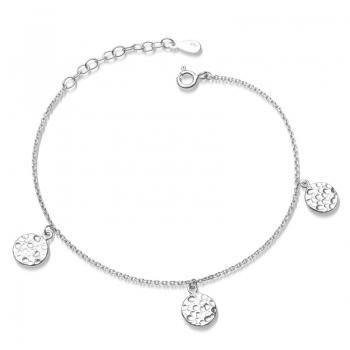 Hammerschag Armband - 925 Sterling Silber
