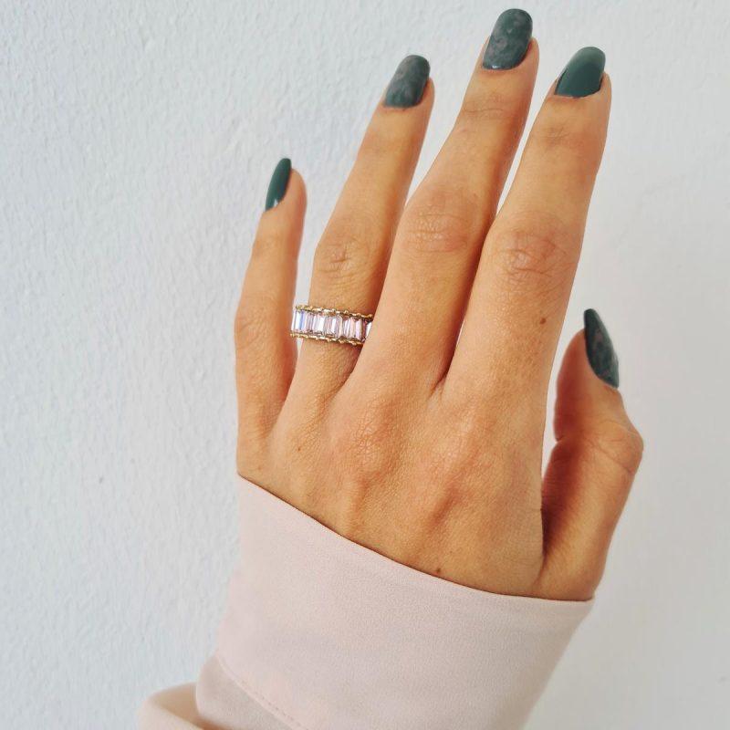 Rosy - 925 Silber