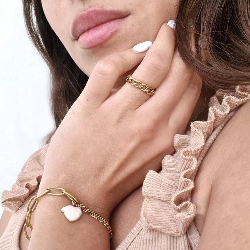 Tiwi - Armband